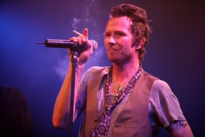 Scott Weiland Houston